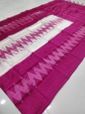 Indian Soft Silk Saree - J046