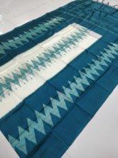 Indian Soft Silk Saree - J047