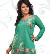 Indian Designer Kurti - SKS021