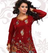 Indian Designer Kurti - SKS023