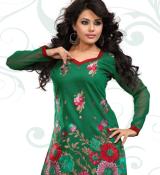 Indian Designer Kurti - SKS024